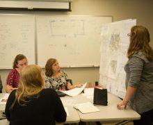 Accreditation reaffirmed for interior design program
