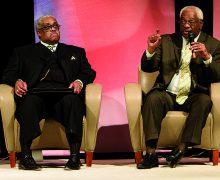 ASI Panel explores race relations