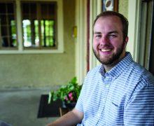 Everyday Student: Garrett Bender