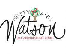 By The Numbers — Betty Ann Watson Education Resource Center