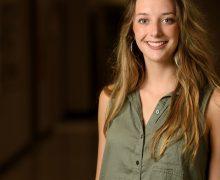 Everyday Student: Savannah Vaughn