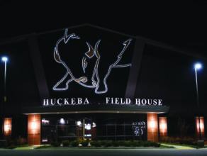 Field house of dreams