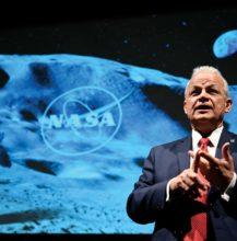 NASA collaboration continues