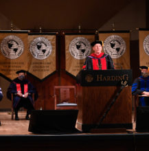 By the numbers: Virtual Spring Commencement
