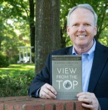 Harding Read examines leadership