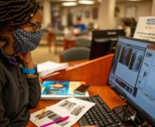 New system improves library efficiency