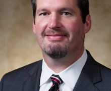 Bryan Burks named vice president for advancement