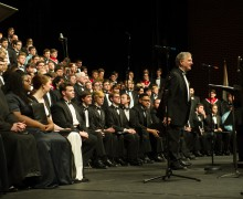 Christian College Choral Festival presents free concert
