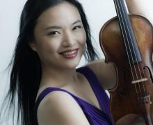 Di Wu continues concert series
