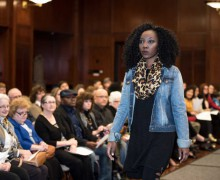 FCS to host Rock 'N' Roll Runway fashion show