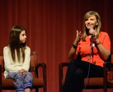 Duck Dynasty's Missy Robertson to hold book signing