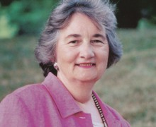 College of Education to host Katherine Paterson