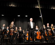 Music ensembles to perform free concerts