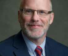 Kevin Kehl named dean of the Center for Student Success