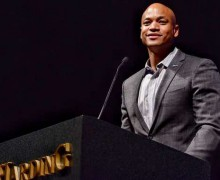 Wes Moore continues ASI distinguished lecture series