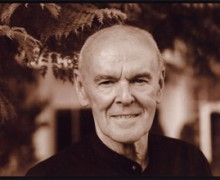 Richard Peck to continue Young Adult Author Series