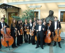 Chamber Orchestra Kremlin to continue concert series
