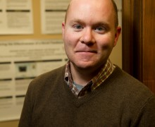 Psychology professor discusses research on NPR