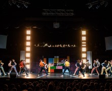 Harding presents 43rd annual Spring Sing