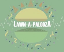 CAB hosts Lawn-a-palooza