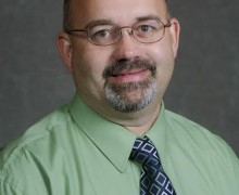 New STEM center director announced