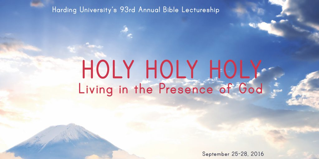 2016-lectureship
