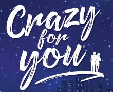 """Department of theatre presents Homecoming musical """"Crazy for You"""""""