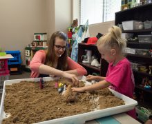 Compassion Clinic offers low-cost counseling to children, veterans