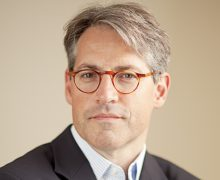 ASI presents bestselling author Eric Metaxas