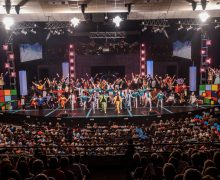 A look ahead to Spring Sing