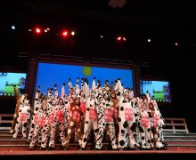 Spring Sing participants award $7K to local charities