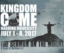 College of Bible & Ministry to host preaching camp