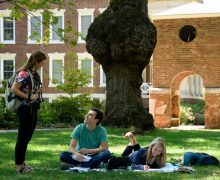 Harding listed as top 10 school in Wall Street Journal national rankings