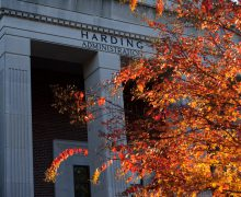 Harding University ranked among best in South for 24th year