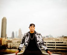 CAB to host award-winning artist Lecrae