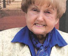 Holocaust survivor and forgiveness advocate Eva Kor to speak Nov. 7