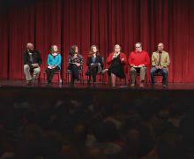 HUBrave hosts sexual assault panel discussion