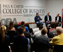 Harding Summer Academic Institute launches Honors Business Experience