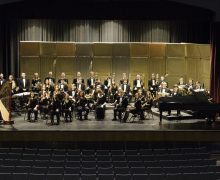 Wind Ensemble to perform benefit concert
