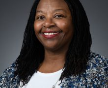 Dr. Ann Brown appointed director for McNair Scholars Program