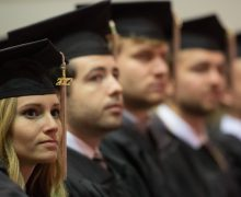 Fall commencement to be held Dec. 16
