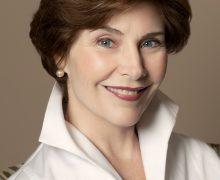 Former First Lady Laura Bush to speak at Harding University