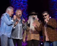 Women for Harding brings The Oak Ridge Boys back to Searcy