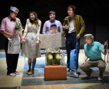 Theatre presents 'The Boys Next Door'