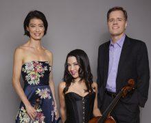 Arts & Life Concert Series to host Valentine's Eve dinner & music