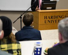 Communication department brings Southeast Journalism Conference to Arkansas