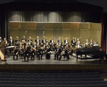Wind Ensemble to present free 'Americana' concert
