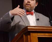 Harding University to host renowned bioethics expert Dr. C. Ben Mitchell