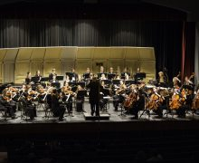 Symphony Orchestra to present 'At the Movies'