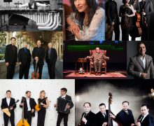 Music department announces 2018-19 performance series